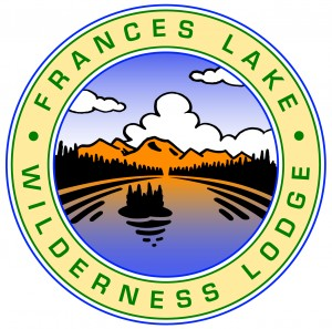 FRANCES LAKE logo