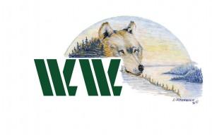 Wolf Lake logo