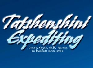 Tatshenshini logo