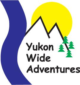 Yukon Wide Adventures logo