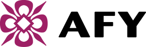 AFY logo H_colour