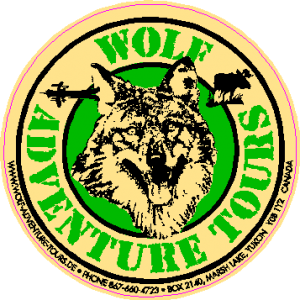 Wolf Adventure Tours logo
